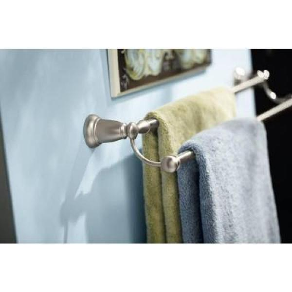 prev - Moen Towel Bars