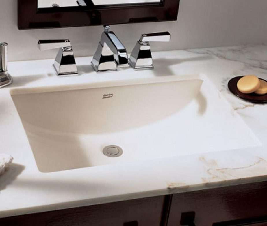 Studio Rectangular Undermount Bathroom Sink In White Make Your Own Beautiful  HD Wallpapers, Images Over 1000+ [ralydesign.ml]